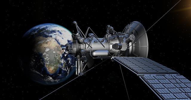 satellite amazon
