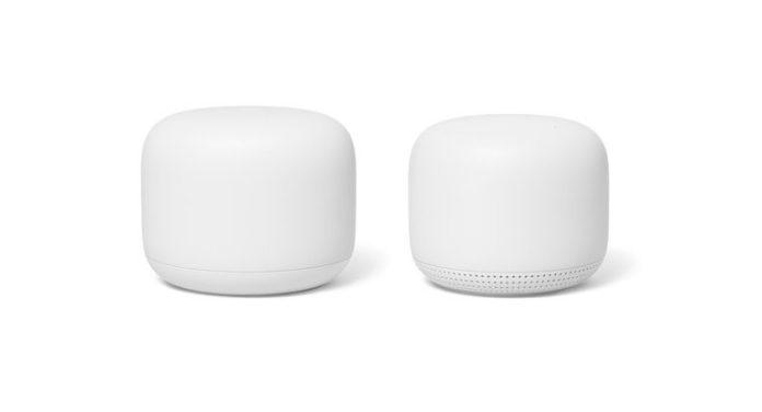 Nest-Wifi
